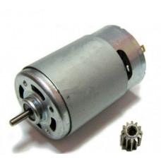 Двигатель для аккумуляторного шуруповёрта 18 V 12 зубьев