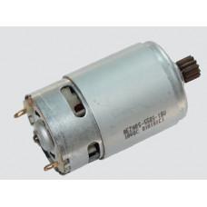 Двигатель для аккумуляторного шуруповёрта 18 V 11 зубьев