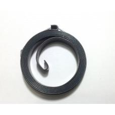 Спираль плавного пуска стартера бензопилы