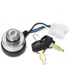 Ключ стартера генератора 2 кВт