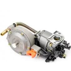 Газовый редуктор генератора 2-2.5 кВт