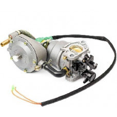 Газовый редуктор генератора 5 кВт