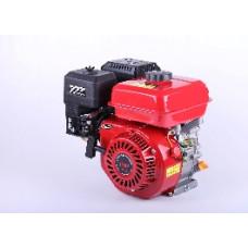 Двигатель 170F - (под резьбу Ø16 mm) (7 л.с.)