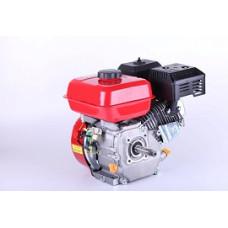 Двигатель 170F - (под резьбу Ø18 mm) (7 л.с.)