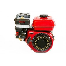 Двигатель 170F - (под шлицы Ø20 mm) (7 л.с.)