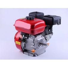 Двигатель 170F - (под шпонку Ø19 mm) (7 л.с.)