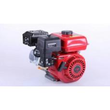 Двигатель 170F - (с понижающим редуктором 1/2) (7 л.с.)