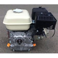 Двигатель 170FB - (под шлицы Ø25 mm) (7 л.с.)