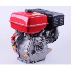 Двигатель 177F - (под шпонку Ø25mm) (9 л.с.)