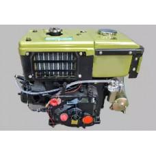 Двигатель SH180NDL - Zubr (8 л.с.) с электростартером