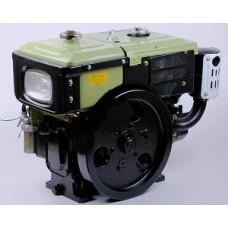 Двигатель SH180NL - Zubr (8 л.с.)
