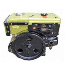 Двигатель SH190NDL - Zubr (10 л.с.) с электростартером