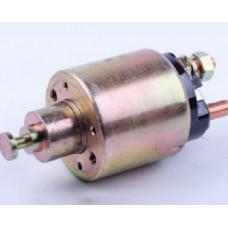 178F/186F - втягивающие электростартера (скоба)