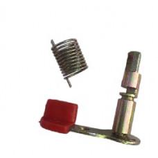 178F/186F - рычаг декомпрессора к-т (пружина, манжет)