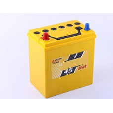 178F/186F - аккумулятор 45 Ah/12v (197*127*203)
