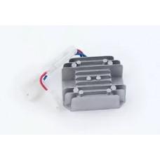 178F/186F - Реле зарядки (2 разъема 3 провода) - Premium