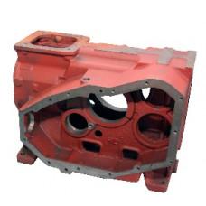 180N - блок двигателя (длинная крышка) (ZUBR original)