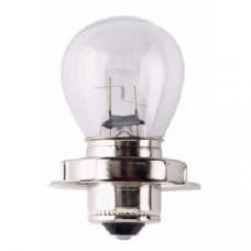 190N - лампа фары с юбкой (ZUBR original)