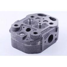 ZS/ZH1100 - головка цилиндра (голая)
