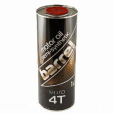 Масло Barrel 4Т 10w40