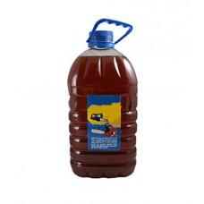 Масло для смазки цепей и шин, 4 литра