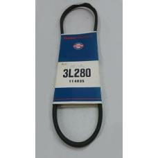 Ремень 3L-280