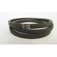 Ремень 3L-440