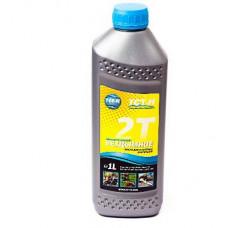 Бездымное 2-тактное масло ТСТ-Н
