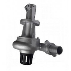 Насадка помпа для бензокосы 4T D=26 мм, 1.5 кубометра
