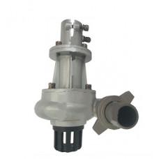 Насадка помпа для бензокосы 4T D=28 мм, 1 кубометр