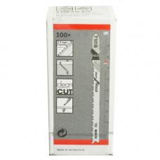 Пилочки для электролобзика Bosch T101B (100шт.)