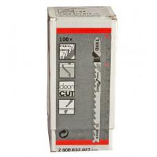 Пилочки для электролобзика Bosch T101D (100шт.)