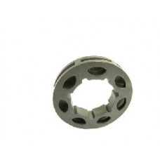 Венец-звездочка, шаг 3/8 d=19 mm