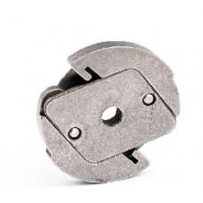 Сцепление на электрокосу, D=62 mm