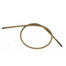 Вал косы гибкий L=78 мм