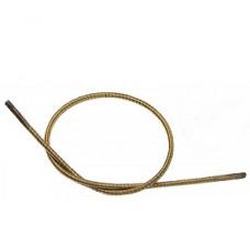 Вал косы гибкий L=151 мм