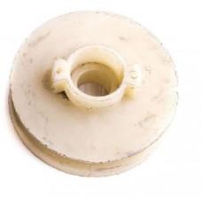 Шкив (кольцо стартера) бензокосы
