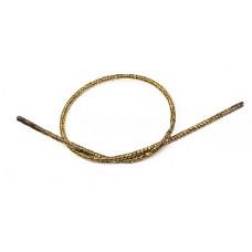 Вал косы гибкий L=68 мм, 8 мм