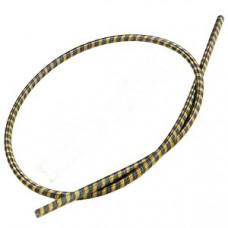 Вал косы гибкий L=74 мм, 8 мм