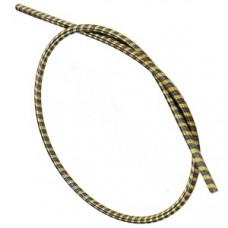 Вал косы гибкий L=78 мм, 8 мм