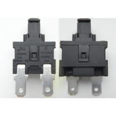 Кнопка пылесоса Zelmer KAN-L5, 4 контакта - 1360120130