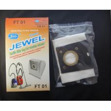 Мешок тканевый Jewel FT-01 (планка) Siemens