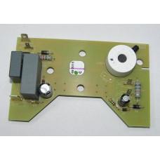Плата управления двигателем пылесоса Zelmer - 631925 / VC7920.315 / 919.0315