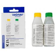 Набор для моющих пылесосов (шампунь+пеногаситель) - 919.0190 / ZVCA080X