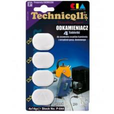 Средство для чистки кофемашин Technicqll (4 табл)