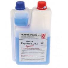 Средство для очистки капучинаторов ASCOR EXPRESS L 11.3 (1л)