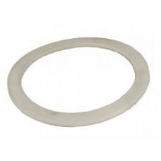 Кольцо уплотнительное (прокладка) для кофеварки DeLonghi (72x55x3мм) - 5332135100