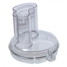 Крышка основной чаши комбайна Moulinex Masterchef 370 - MS-5842402
