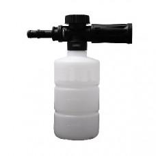 Бачок-пенообразователь для мойки высокого давления регулируемый 600 мл