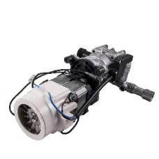 Двигатель мойки в сборе PWB-1655 turbo